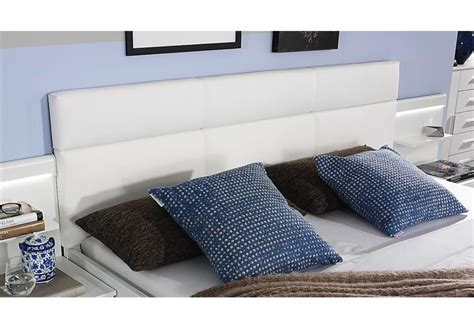 doppelbett weiß wohnzimmer beige wei 223