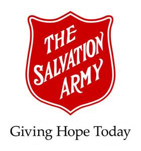 Salvation Army Up Ontario Central East Division Maple Leafs Sports