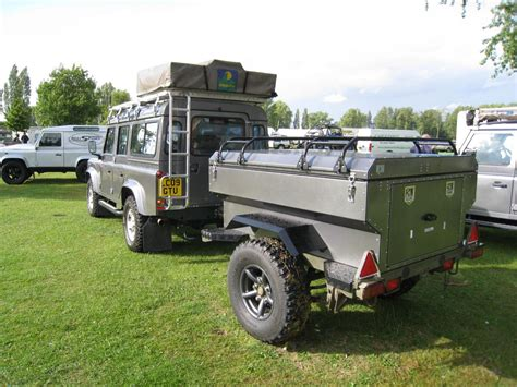 jeep offroad trailer disco3 co uk view topic offroad trailer trailer