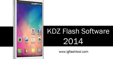 tutorial flash kdz flash lg phones download kdz flash software how to use