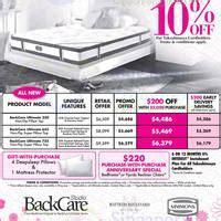 Simmons Mattress Singapore Price by Takashimaya Sealy Serta Simmons Mattress Offers 4 6