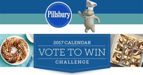 Pillsbury Sweepstakes - instant win sweepstakes round up hip2save