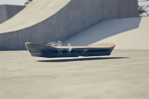 news lexus hoverboard real  fake