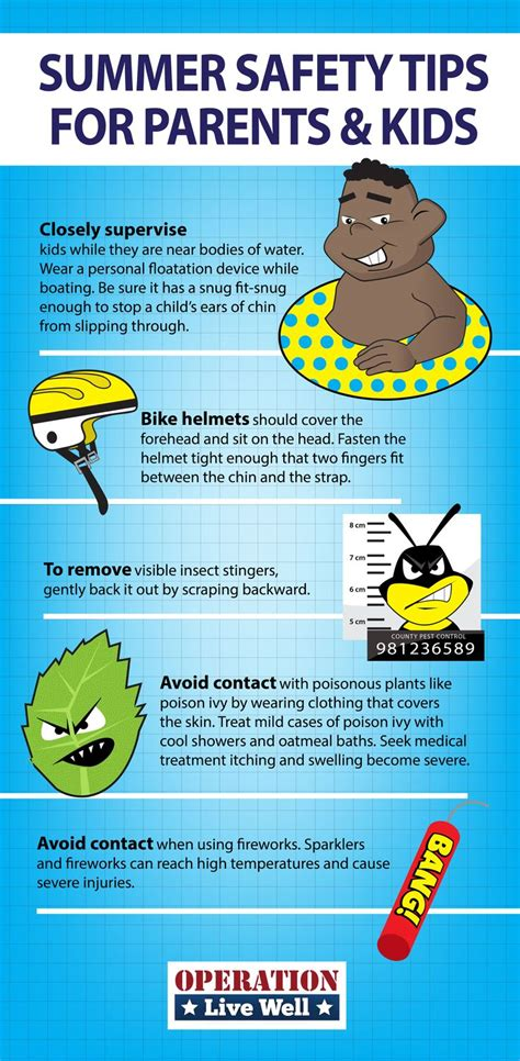 7 Summer Safety Tips by 17 Best Ideas About Summer Safety On Sun