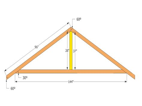 shed roof design shed rafter design images reverse search