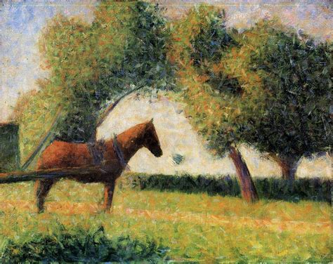 the way back the paintings of george a weymouth a brandywine valley visionary books and cart georges seurat wikiart org