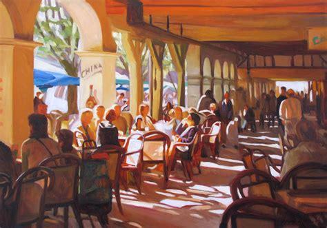Painting Inoils   Iain Vellacott's painting blog