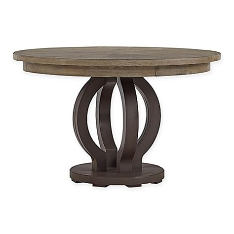 Stanley Furniture Dining Table Stanley Furniture Virage Dining Table Bed Bath Beyond