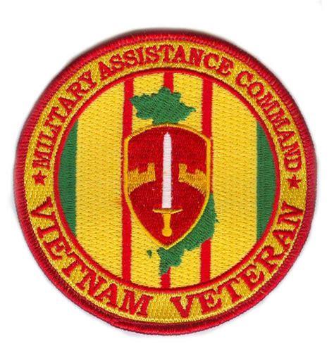 assistance command assistance command veteran 4 quot patch