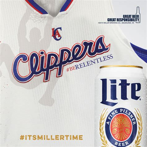 Miller Lite Sweepstakes - miller lite clippers sweepstakes la clippers