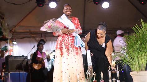 vi carnival queen  mary alice prosper youtube