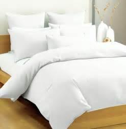 What Of Duvets Do Hotels Use wholesale white 4pcs cotton duvet cover set with 2 pillow shams buy 4pcs duvet cover set