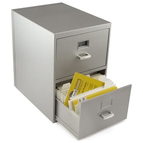 Mini Filing Cabinet Mini Business Card File Cabinet