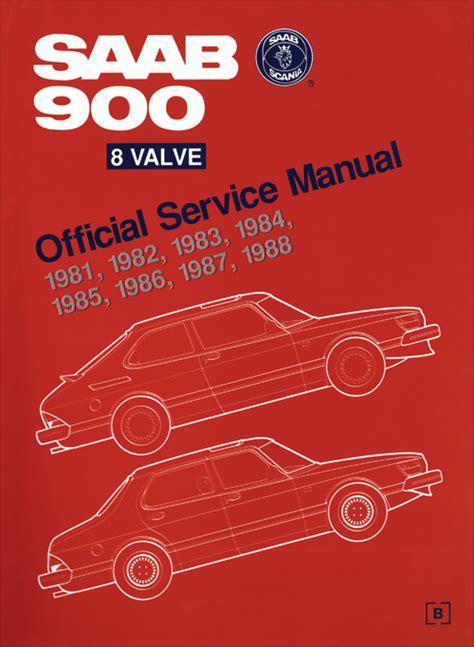 service manuals schematics 1995 saab 900 free book repair manuals front cover saab repair manual saab 900 8 valve 1981 1988 bentley publishers repair