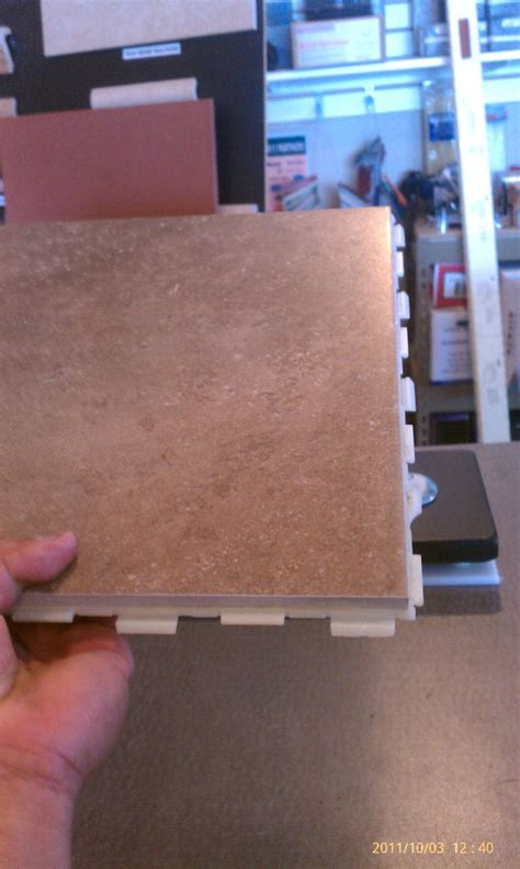 how to install a snap and lock tile floor how to diy snap in tile tile design ideas