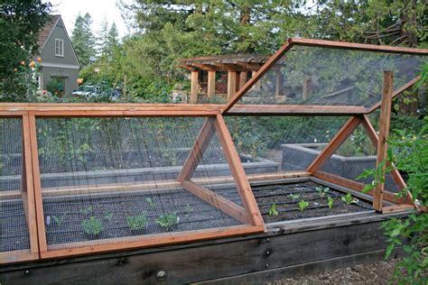 Raised Garden Bed Design The Vegetable Garden Fence Ideas Raised Garden Bed Fence Ideas