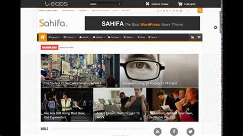 sahifa themes download sahifa theme wordpress download free sahifa theme