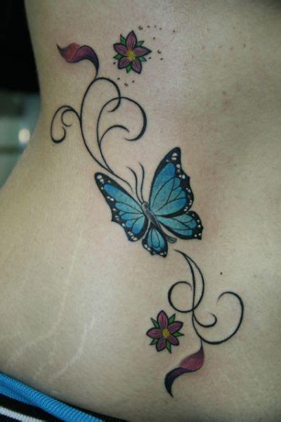 imagenes tattos mariposas tatuajes de enredaderas dise 241 os y significados im 225 genes
