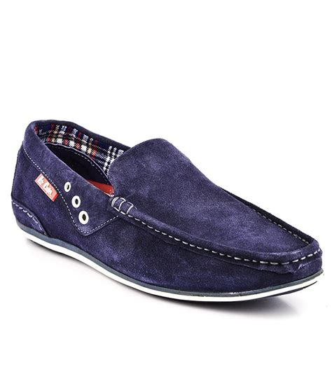 cooper shoes loafers cooper blue loafers price in india buy cooper