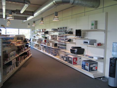 Office Supplies Stores by Gallery Shelving Megastore