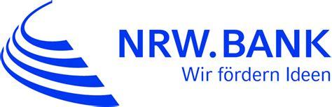 nrw bank konditionen nrw bank netzwerk ebd