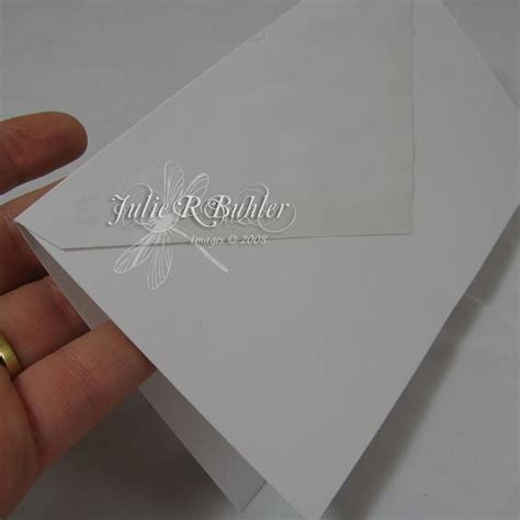 Paper Pleaser by The Card A Lope Tutorial Paper Pleasing Ideas