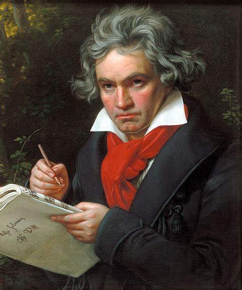 brief biography by beethoven beethoven should send a bill san diego reader