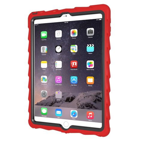 rugged tablet cases gumdrop cases droptech apple air 2 rugged tablet a1566 a1567
