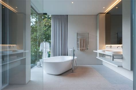 modern bathrooms south africa this house in south africa has views of a world heritage