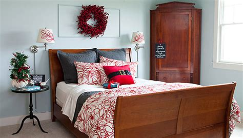 guest room decorating ideas budget 12 christmas trimmings for your guest room