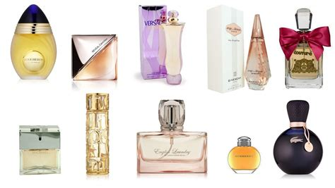 10 Great Perfumes best perfumes for top 10 gifts heavy