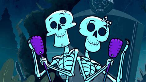imagenes de calaveras que bailan los alegres esqueletos el baile de los esqueletos