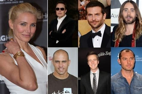 Cameron Diaz Dating Uma Ex Dating cameron diaz s impressive roster of ex boyfriends
