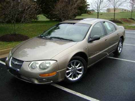 1999 Chrysler 300m Mpg by Carsforsale Search Results