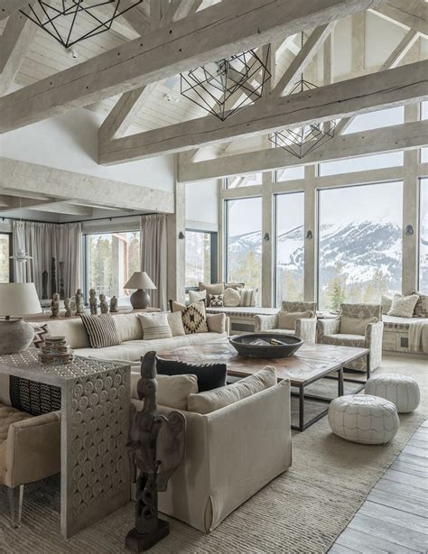interior design mountain homes rustic mountain house with zen interiors cashmere interior
