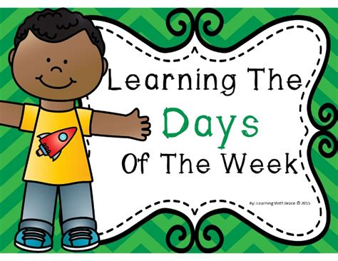 Clip Of The Week by Days Of The Week Clip Pictures To Pin