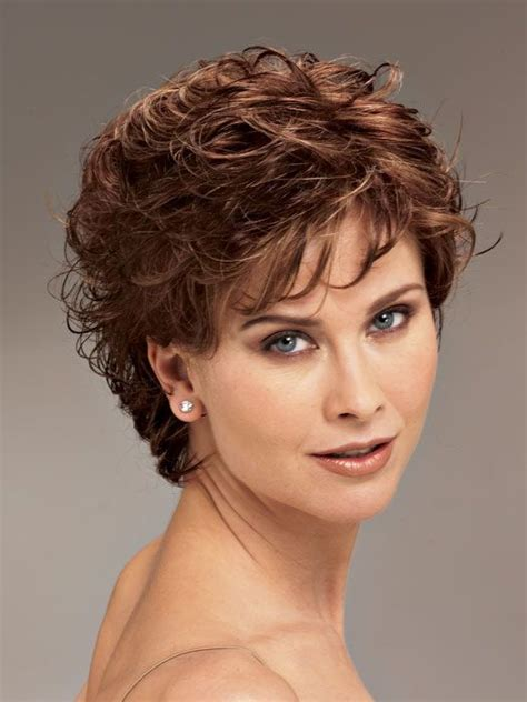 haircut for women ages 20 short hairstyles for curly hair women over 40 curly