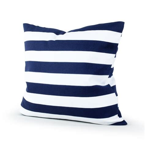 navy and white striped sofa navy blue and white striped bedding the versatile bedroom