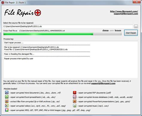 seputarcom  memperbaiki file  rusakcorrupt