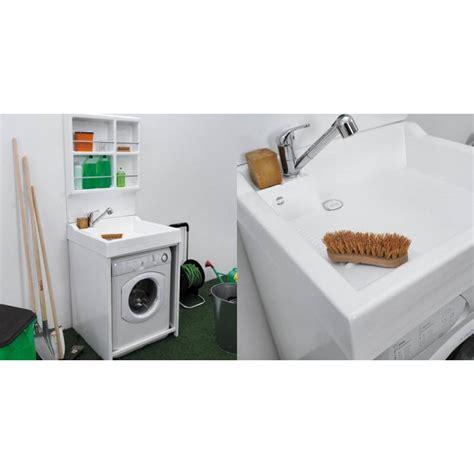 mobile lavatrice esterno mobile per esterno lavacril on 72x68 portalavatrice bianco