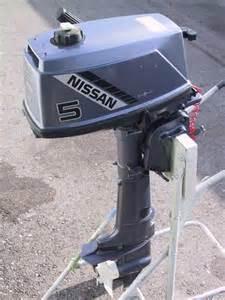 Nissan Outboard Motor 5 Hp Used Nissan Outboard Boat Motor For Sale 2 Stroke