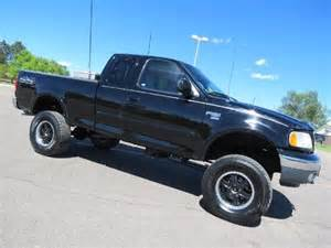 2000 Ford F150 Lifted Find Used 2000 Ford F150 Supercab 4x4 Lifted Custom 35