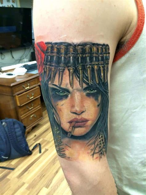 milwaukee tattoo best artists in the u s top artists in the world