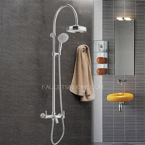 designer faucets bathroom designer modern shower faucets rain shower