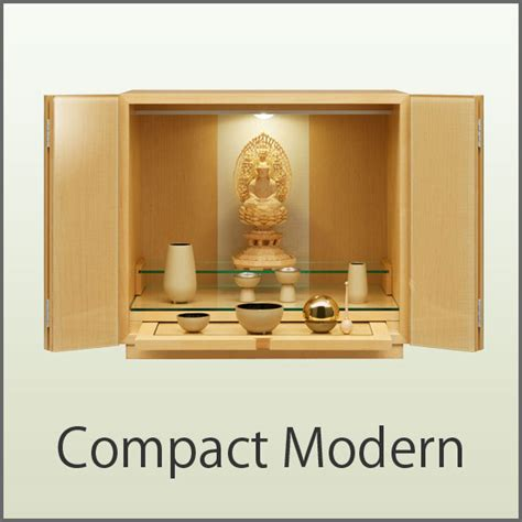 modern buddhist altar design factory direct rakuten global market design made of takaoka cocoon modern buddhist altar