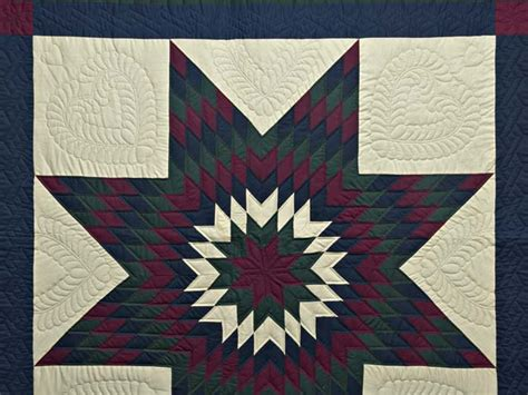Amish Lone Quilt by Lone Quilt Marvelous Made With Care Amish Quilts