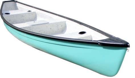 13 6 quot old river square stern canoe outdoor activities - Canoes With Square Stern