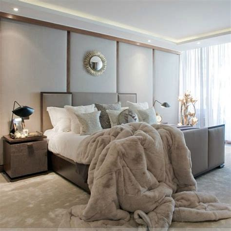 bedroom taupe 30 timeless taupe home d 233 cor ideas digsdigs