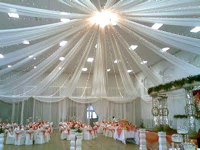 Tenture Plafond by Tenture Plafond Mariage Id 233 Es D Images 224 La Maison