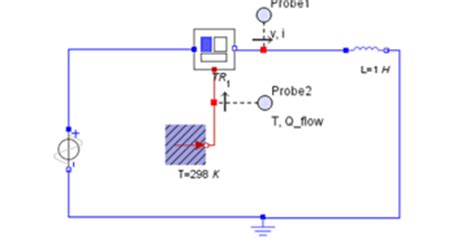 definition of temperature dependent resistor creating a simple temperature dependent resistor using custom components application center